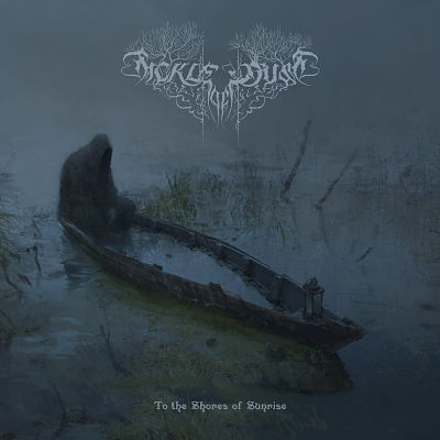 SICKLE OF DUST (RUS) – To the shores of sunrise, 2020