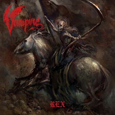 VAMPIRE (SWE) – Rex, 2020