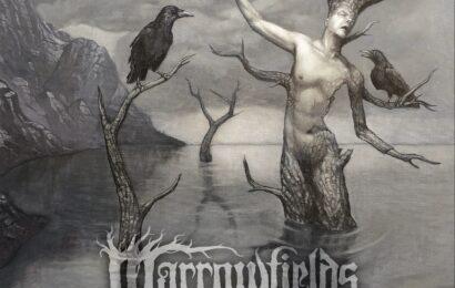MARROWFIELDS (USA) – Metamorphoses, 2020