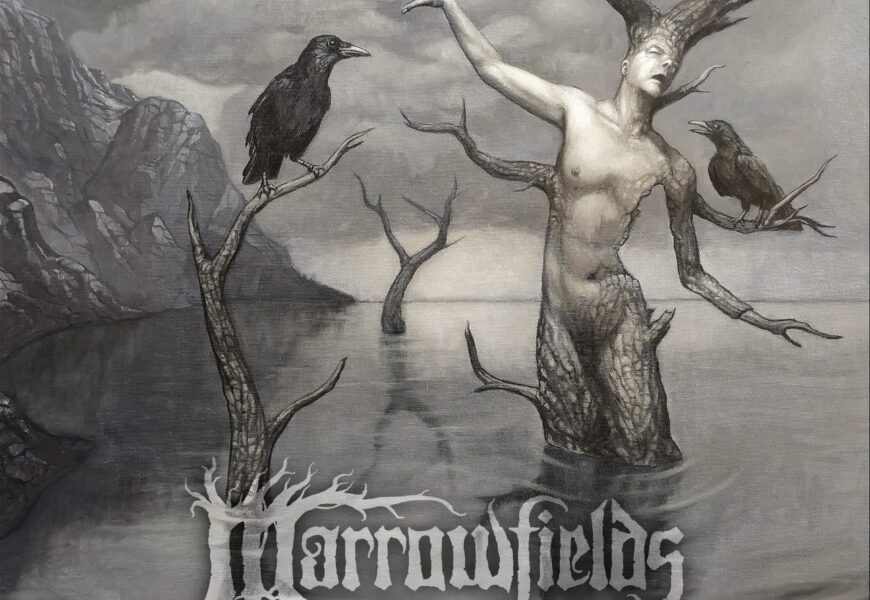 MARROWFIELDS (USA) – Metamorphoses, 2020