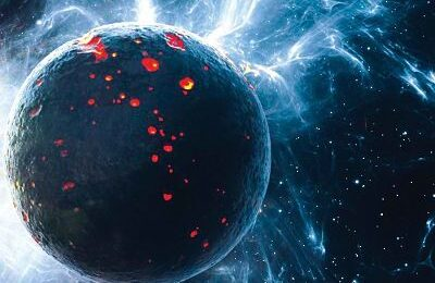 CHAOS OVER COSMOS (int) – The ultimate multiverse, 2020