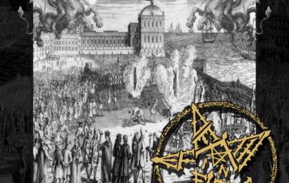 DEATH IN EFFIGY (ESP) – Death in effigy, 2020