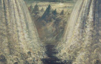 FORGOTTEN TOMB (ITA) – Nihilistic estrangement, 2020
