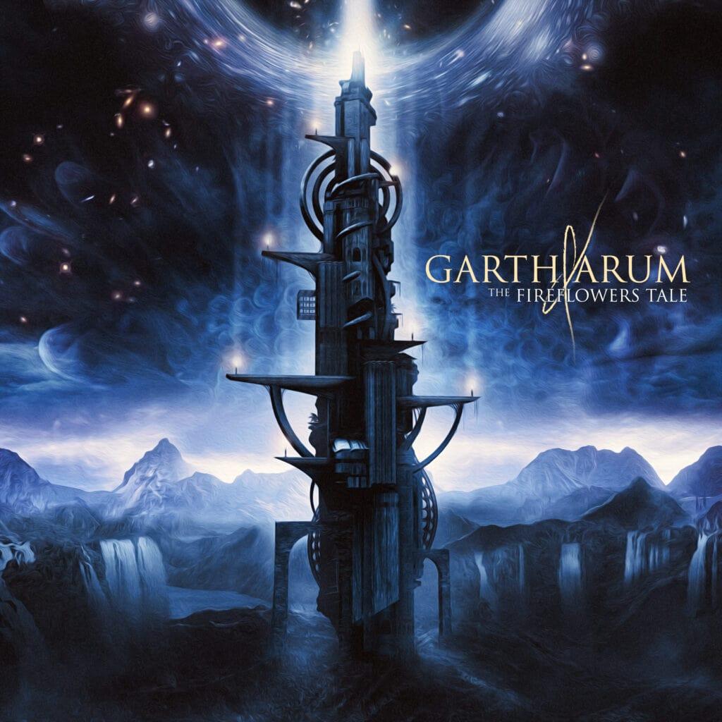 Premier: «Finally in the Abyss» es el single con el que regresa GARTH ARUM (ESP)