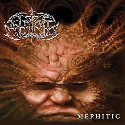 AHTME (USA) – Mephitic, 2020