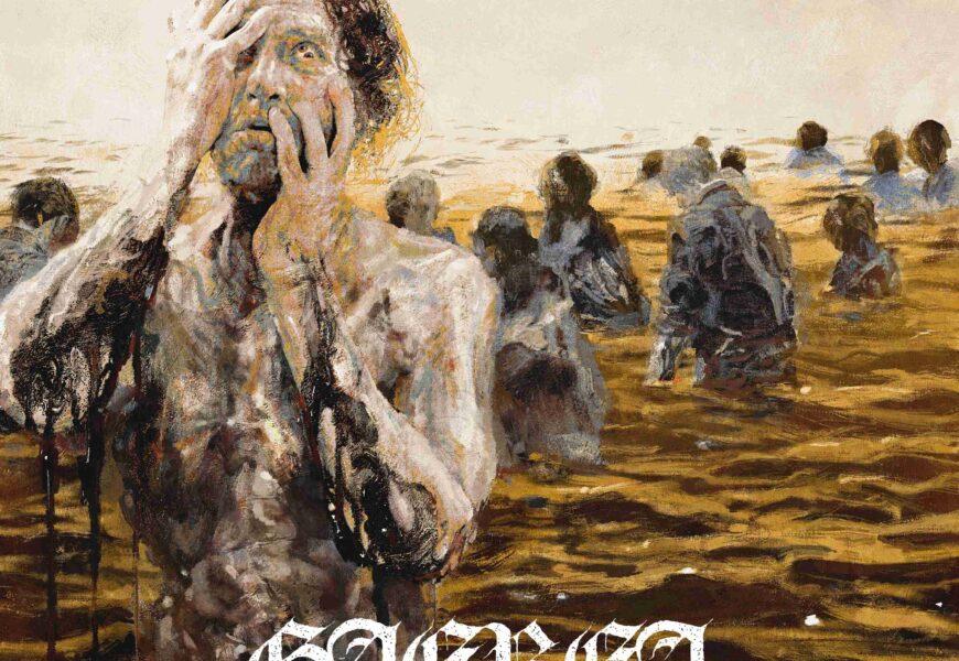 GAEREA (PRT) – Limbo, 2020