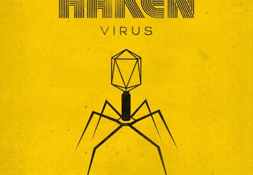 HAKEN (GBR) – Virus, 2020