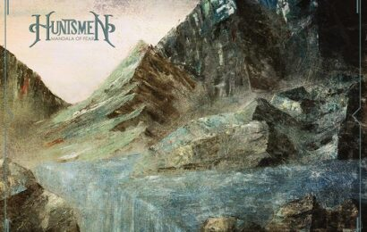 HUNTSMEN (USA) – Mandala of fear, 2020