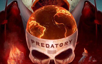 SCARS (BRA) – Predatory, 2020
