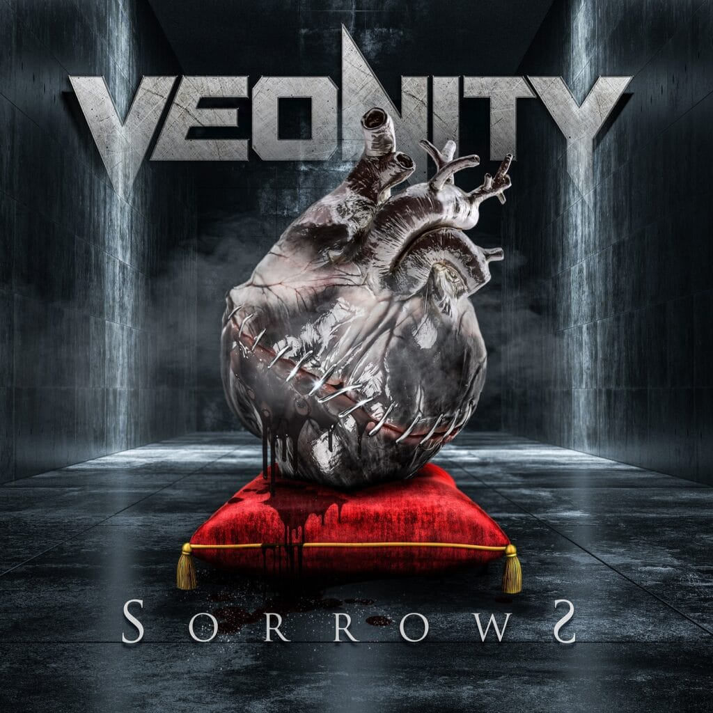 VEONITY (SWE) – Sorrows, 2020