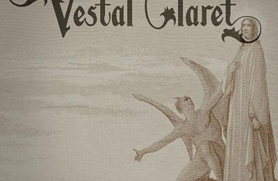 VESTAL CLARET (USA) – Vestal Claret, 2020