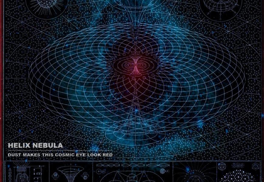 EARTH DRIVE (PRT) – Helix Nebula, 2020