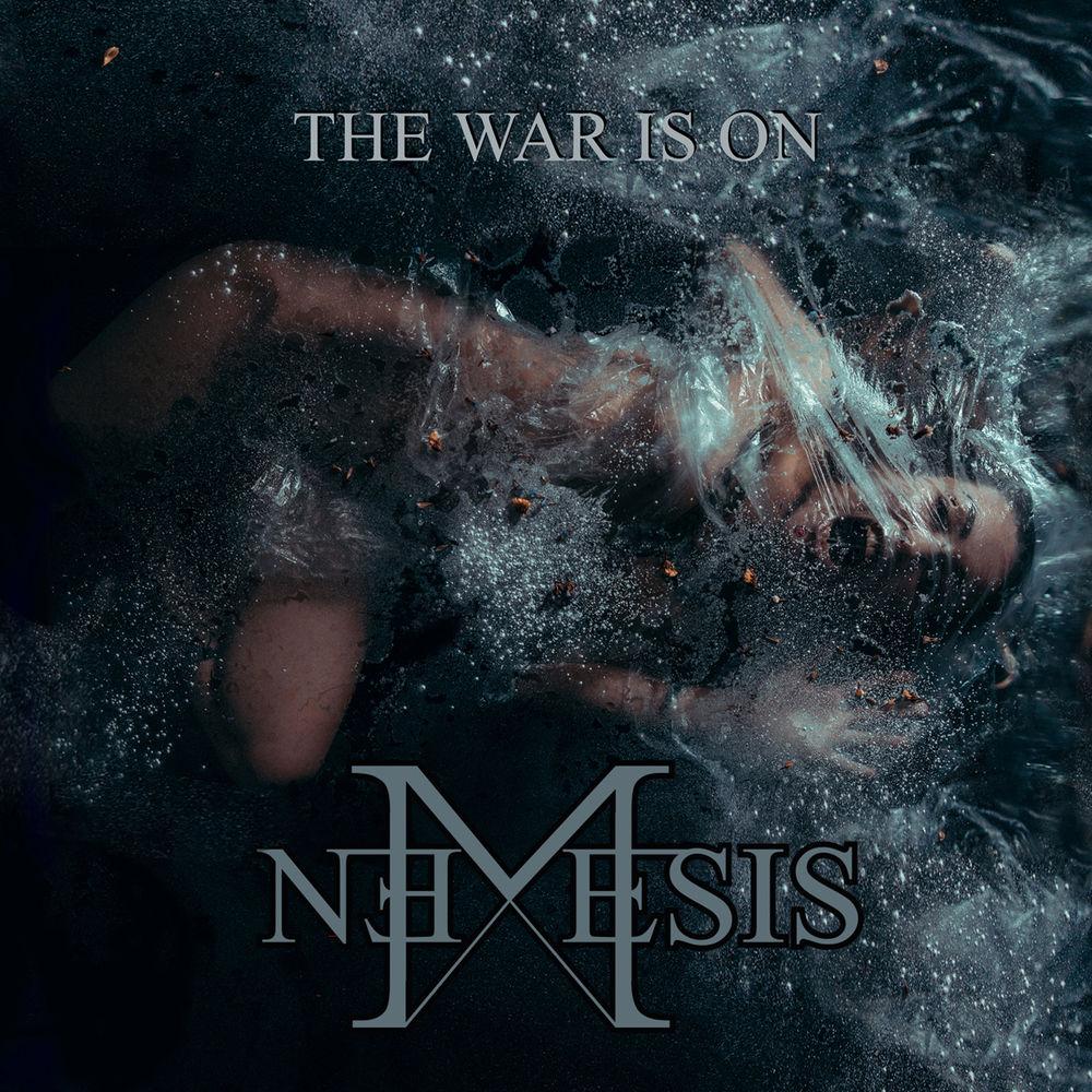 NEMESIS (SRB) – The war is on, 2020