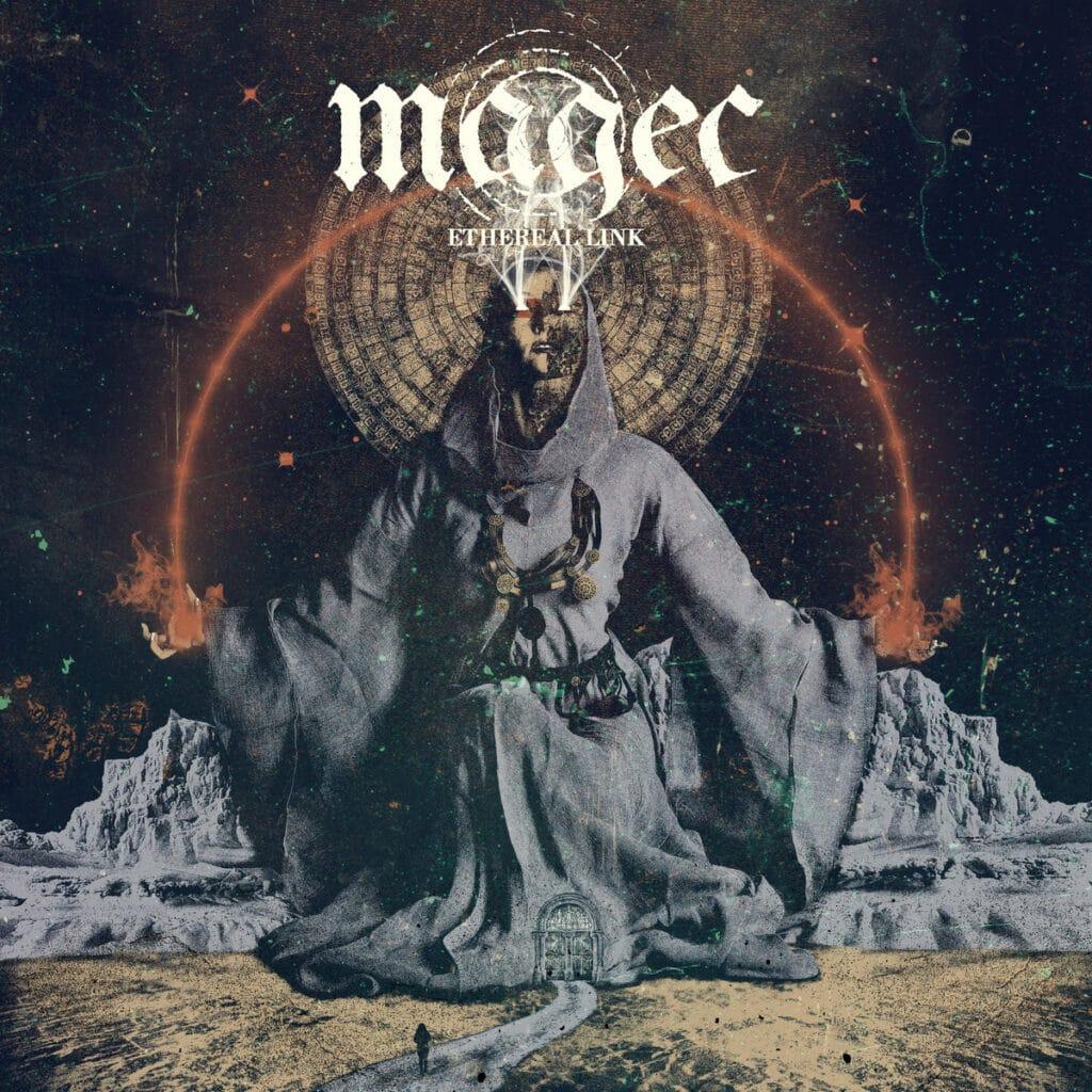 MAGEC (ESP) – Ethereal link, 2020