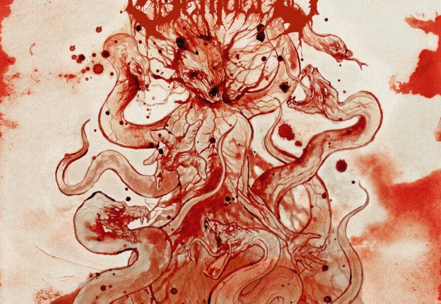 GENFÆRD (DNK) – Blodhævn (2020)