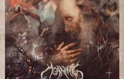 MOANING SILENCE (GRC) – A waltz into darkness, 2020