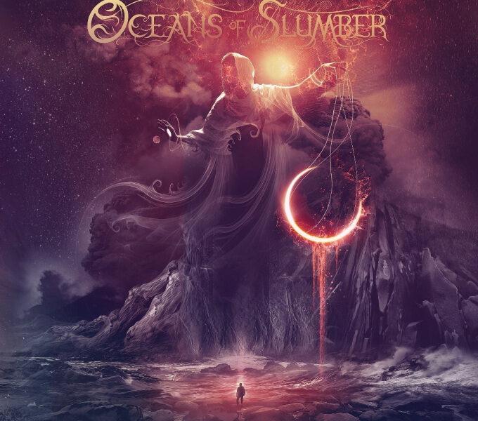 OCEANS OF SLUMBER (USA) – Oceans of slumber, 2020