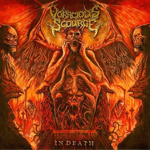 VORACIOUS SCOURGE (USA) – In death, 2020