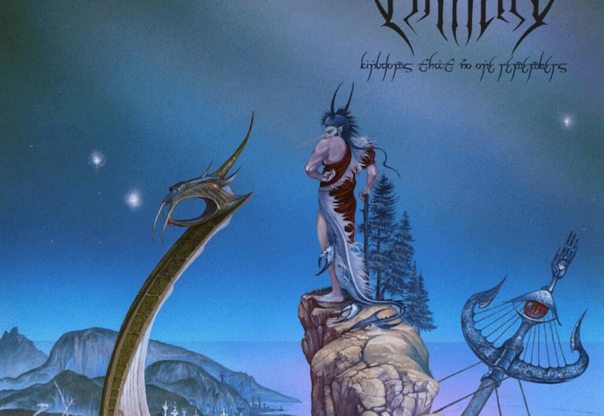CIRKELN (SWE) – Kingdoms that no one remembers, 2020
