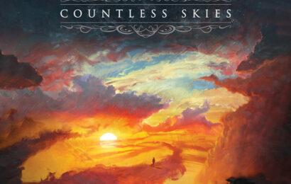 COUNTLESS SKIES (GBR) – Glow, 2020