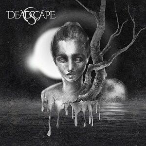 Portada del primer disco de Deadscape