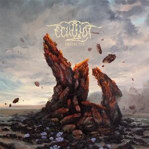 ECHOLOT (CHE) – Destrudo, 2020