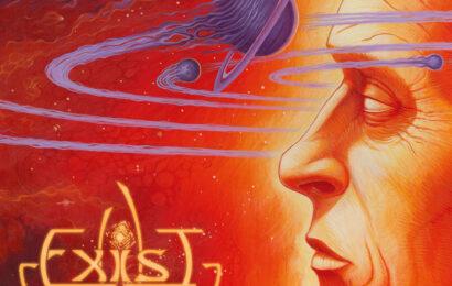 EXIST (USA) – Egoiista, 2020