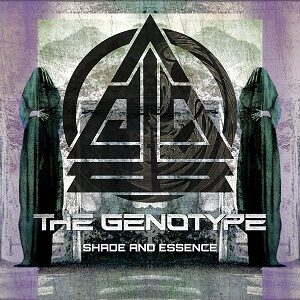 Portada de Shame and essence de The Genotype