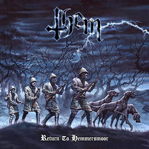 THEM (int) – Return to Hemmersmoor, 2020