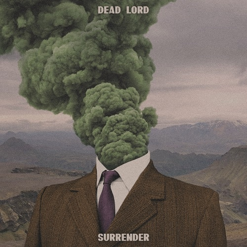 DEAD LORD (SWE) – Surrender, 2020