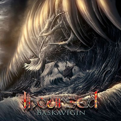 INCURSED (ESP) – Baskavígin, 2021