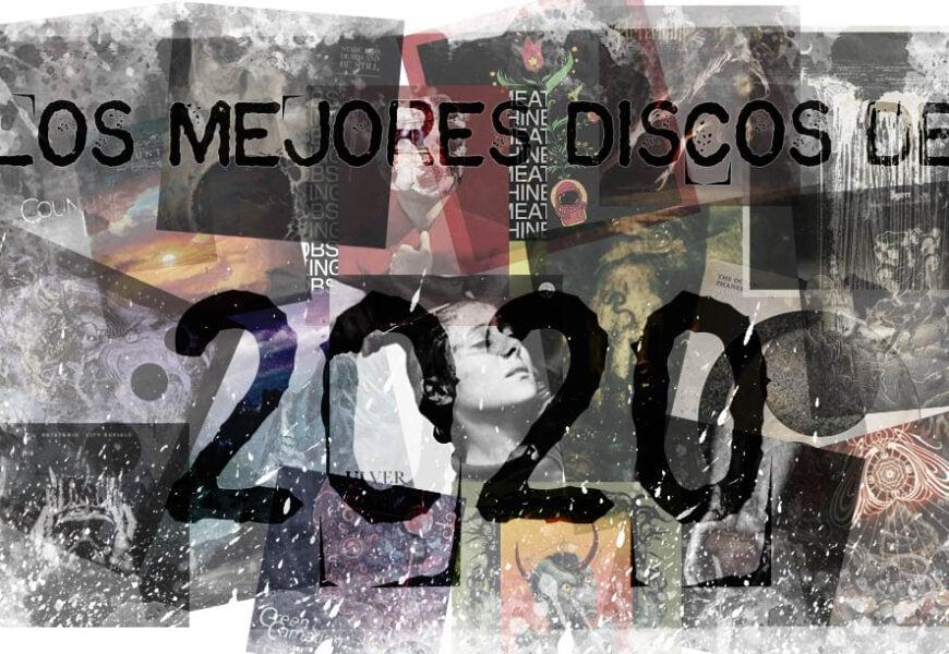 Los mejores discos de 2020