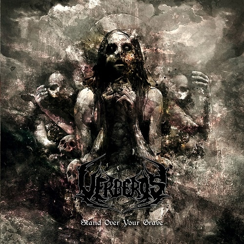 UERBEROS (POL) – Stand over your grave, 2020