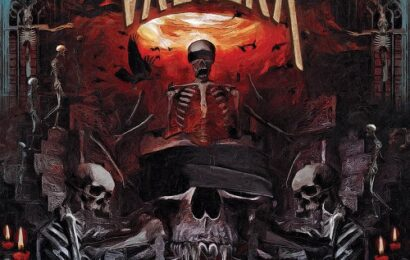 VÁLVERA (BRA) – Cycle of disaster, 2020