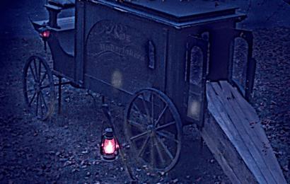 VESSEL OF LIGHT (USA) – Last ride, 2020