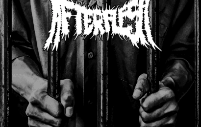 AFTERFLESH (ESP) – Corrupted, 2020