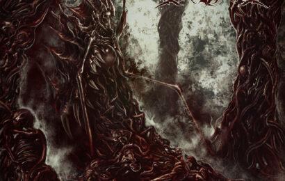 MARASMUS (USA) – Necrotic overlord, 2021