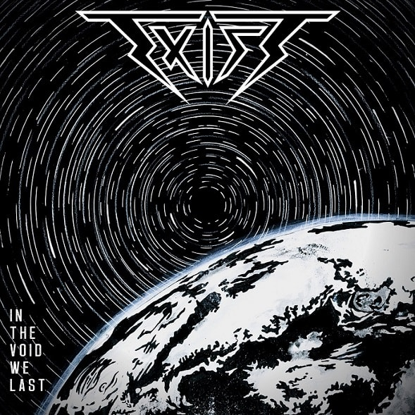 EXIST (POL) – In the void we last, 2021