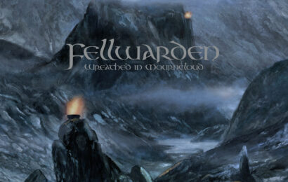 FELLWARDEN (GBR) – Wreathed in Mourncloud, 2020