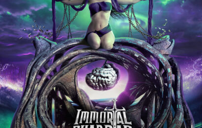 IMMORTAL GUARDIAN (USA) – Psychosomatic, 2021