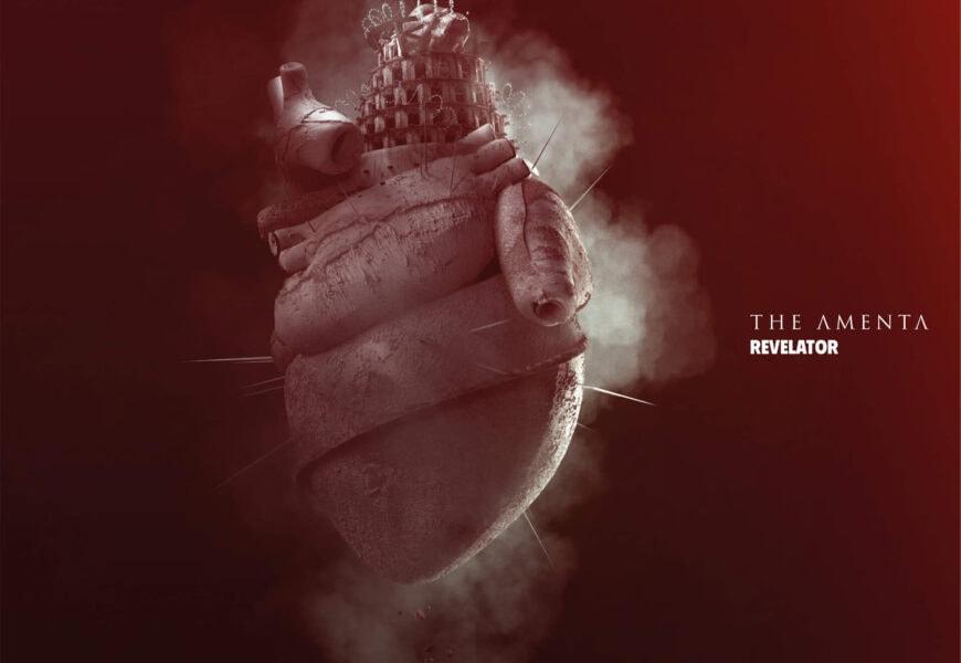 THE AMENTA (AUS) – Revelator, 2021