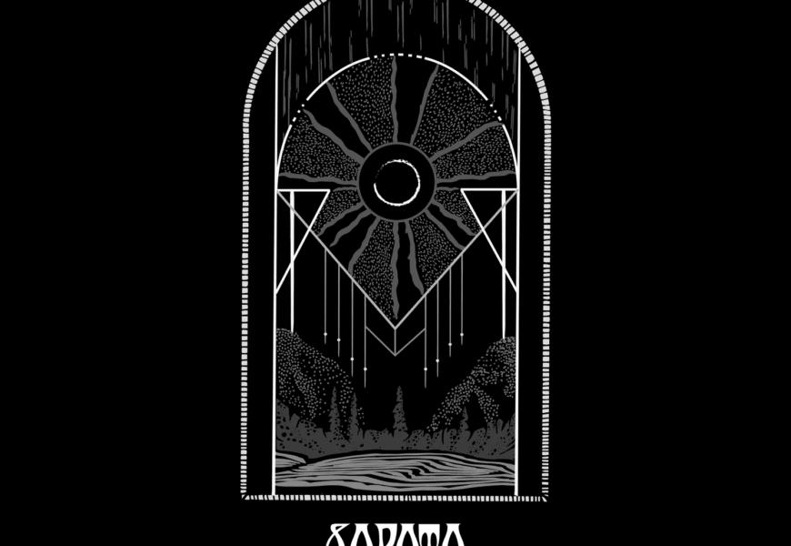 SAPATA (FIN) – No sun to embrace, 2021