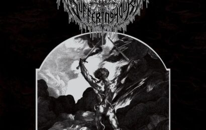 SUFFERING HOUR (USA) – The cyclic reckoning, 2021