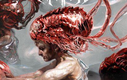 CRYPTOSIS (NLD) – Bionic swarm, 2021