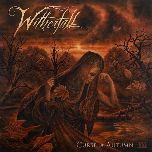 WITHERFALL (USA) – The curse of autumn, 2021