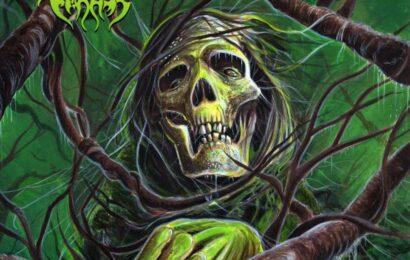 SADISTIK FOREST (FIN) – Obscure old remains, 2021