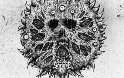 SOL DE SANGRE (COL) – Despair distiller, 2021