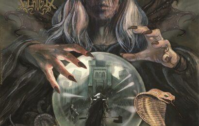 MONGREL´S CROSS (AUS) – Arcana, scrying and revelation, 2020