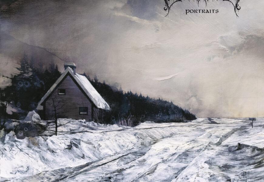 PERENNIAL ISOLATION (ESP) – Portraits, 2021