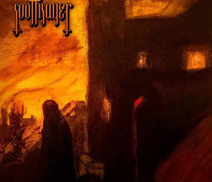 SOOTHSAYER (IRL) – Echoes of the earth, 2021